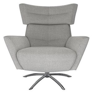 The Lounge Co. - Hermione Jacob Fabric Armchair
