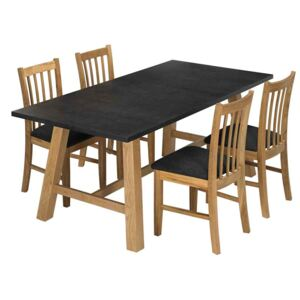 Brookes Dining Table