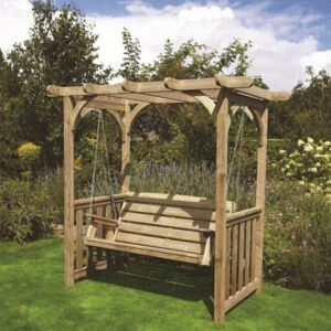 Anchor Fast Milldale Swing Arbour FSC