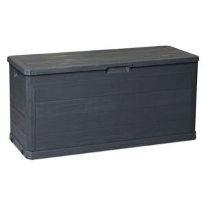 Toomax Cushion Box 280L Woody's Anthracite