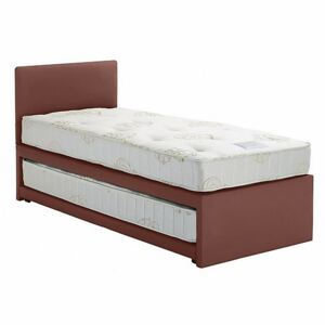 Hypnos - Guest Bed with Coil Mattress
