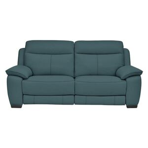 Starlight Express 3 Seater Leather Sofa- World of Leather