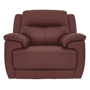 Touch Leather Armchair- World of Leather