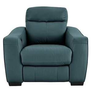 Cressida Leather Recliner Armchair- World of Leather