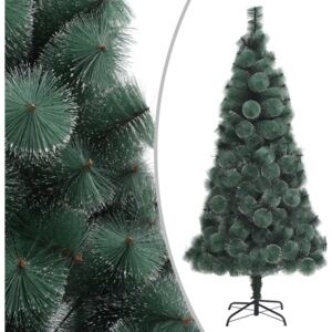 Artificial Christmas Tree with Stand Green 120 cm PET