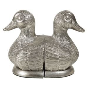 Country Living Duck Bookends