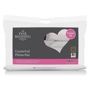 Pair of Clusterfull Pillows