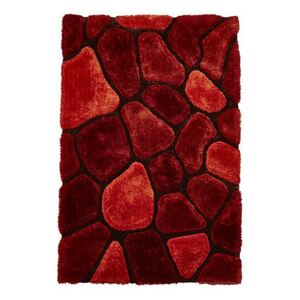 Noble House 2 Rug - 120cm-x-170cm - Red