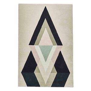 Michelle Collins Time to Reflect Rug - 150cm-x-230cm - Beige
