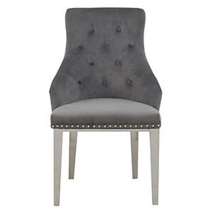 Dolce Button Back Dining Chair
