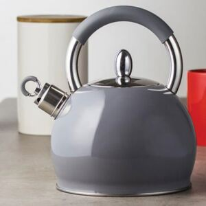 Kettle Creamy gray 2,9 l AMBITION