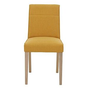 Hammersmith Dining Chair - Yellow