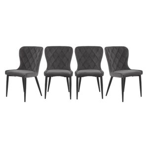 Set of 4 Donnie Chairs