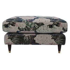 The Lounge Co. - Colette Fabric Footstool