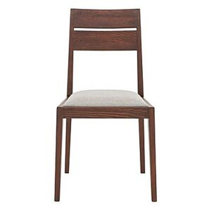 Ercol - Lugo Dining Chair - Brown