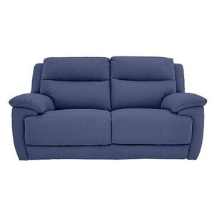 Touch 2 Seater Heavy Duty Fabric Sofa