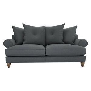 The Lounge Co. - Bronwyn 3 Seater Fabric Scatter Back Sofa