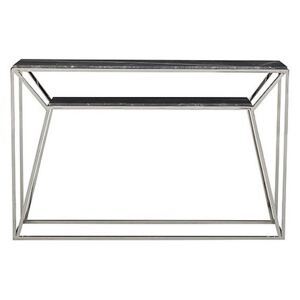 Gianni Console Table - Grey