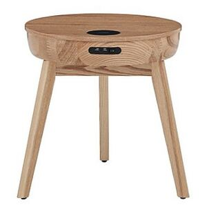 Lista Smart Side Table - Brown