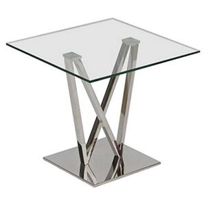 Western Lamp Table