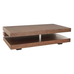 Odessa Coffee Table - Brown
