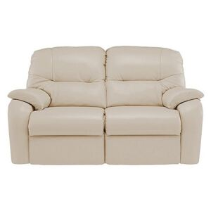G Plan - Mistral 2 Seater Leather Sofa