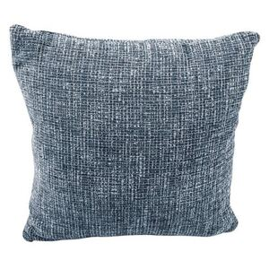 Living Proof Sofas - LivingProof Large Fabric Scatter Cushion - Blue