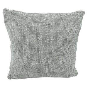 Living Proof Sofas - LivingProof Large Fabric Scatter Cushion - Grey