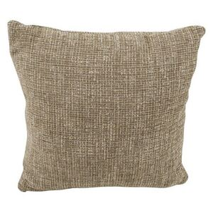 Living Proof Sofas - LivingProof Large Fabric Scatter Cushion - Beige