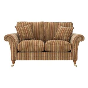 Parker Knoll - Burghley 2 Seater Fabric Sofa - Pattern