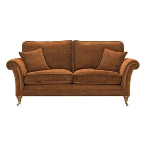 Parker Knoll - Burghley Large 2 Seater Fabric Sofa