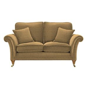 Parker Knoll - Burghley 2 Seater Fabric Sofa