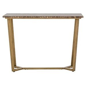 Troy Marble Console table