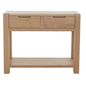 Hammersmith Console Table - Brown