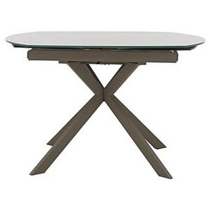 Wizard Extending Dining Table - Brown