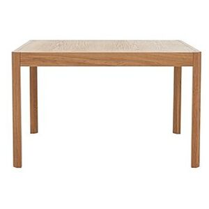 Ercol - Ella Small Extending Dining Table - Brown