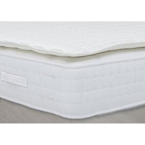 Sleep Story - Natural Mattress Topper - Small Double