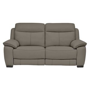 Starlight Express 2 Seater Leather Recliner Sofa- World of Leather