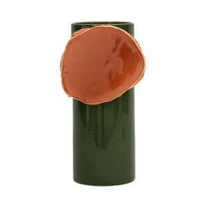 Découpage - Disque Vase - / Bouroullec, 2020 by Vitra Green