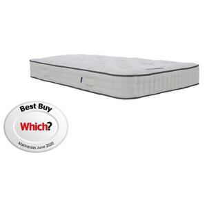 Harrison Spinks - Yorkshire Ortho Roll Up Mattress - Single