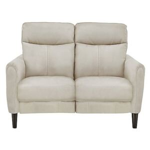 Compact Collection Petit 2 Seater Fabric Sofa - Beige