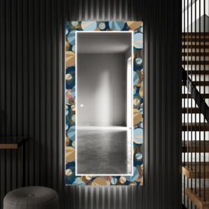 Designer mirrors for walls for the bedroom