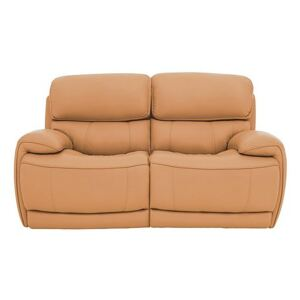 Relax Station Rocco 2 Seater Leather Power Rocker Sofa with Power Headrests- World of Leather