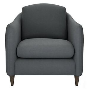 The Lounge Co. - Lorrie George Fabric Armchair
