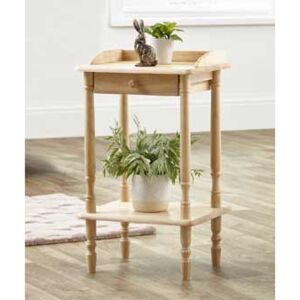 Damart Side Table with Drawer
