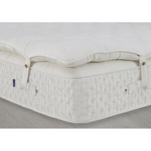Harrison Spinks - Stately Grantley Mattress with Topper - Small Double