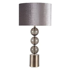 Gracie Glass Table Lamp