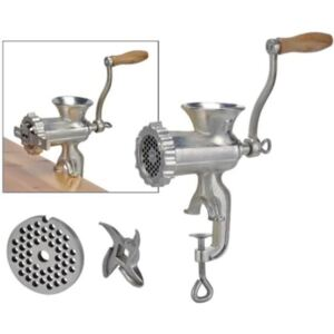 HI Meat Mincer Stainless Steel