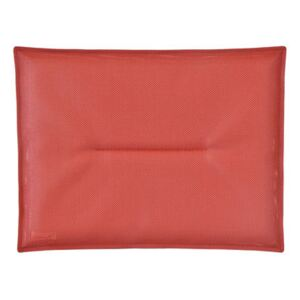 Seat cushion - / For Bistro chair by Fermob Red