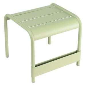 Luxembourg End table - L 42 cm by Fermob Green